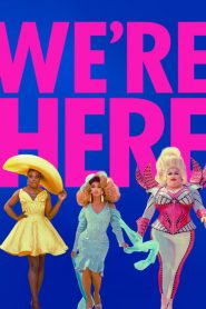 We're Here 2020 en Streaming HD Gratuit !