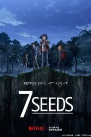 7SEEDS 2019 en Streaming HD Gratuit !