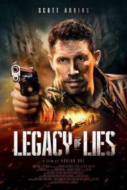 Legacy of Lies 2020 en Streaming HD Gratuit !