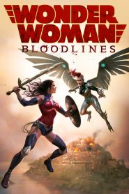 Wonder Woman : Bloodlines 2019 en Streaming HD Gratuit !