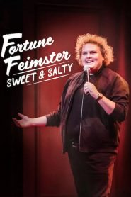 Fortune Feimster: Sweet & Salty 2020 en Streaming HD Gratuit !