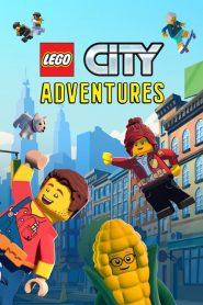 LEGO City Adventures 2019 en Streaming HD Gratuit !