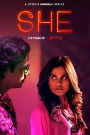 She 2020 en Streaming HD Gratuit !