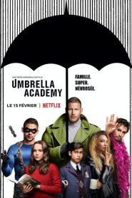 Umbrella Academy 2019 en Streaming HD Gratuit !