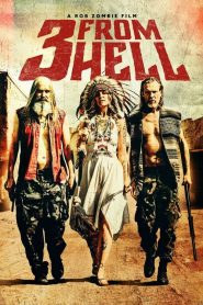 3 from Hell 2019 en Streaming HD Gratuit !