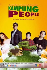 Kampung People 2019 en Streaming HD Gratuit !