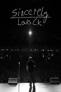 Sincerely Louis C.K. 2020 en Streaming HD Gratuit !