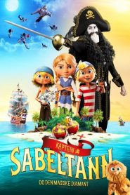 Kaptein Sabeltann og den magiske diamant 2020 en Streaming HD Gratuit !