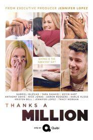 Thanks a Million 2020 en Streaming HD Gratuit !