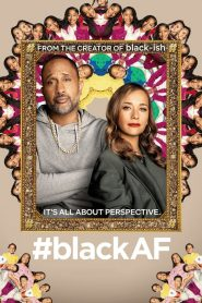 #blackAF 2020 en Streaming HD Gratuit !