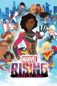 Marvel Rising: Heart of Iron 2019 en Streaming HD Gratuit !