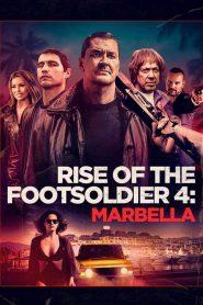 Rise of the Footsoldier 4: Marbella 2019 en Streaming HD Gratuit !