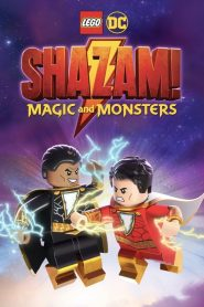 LEGO DC : Shazam! – Magic and Monsters 2020 en Streaming HD Gratuit !