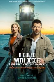 Riddled with Deceit: A Martha's Vineyard Mystery 2020 en Streaming HD Gratuit !