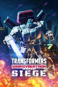 Transformers : La Guerre pour Cybertron – Le siège 2020 en Streaming HD Gratuit !