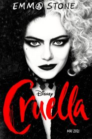 Cruella 2021 en Streaming HD Gratuit !