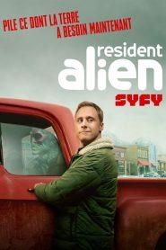 Resident Alien 2021 en Streaming HD Gratuit !
