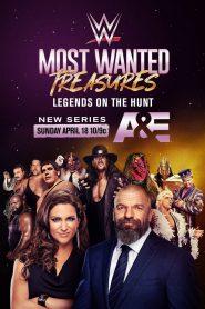 WWE's Most Wanted Treasures 2021 en Streaming HD Gratuit !