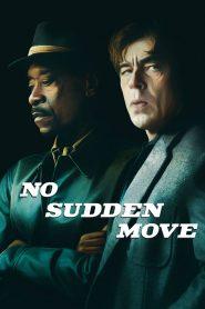 No Sudden Move 2021 en Streaming HD Gratuit !