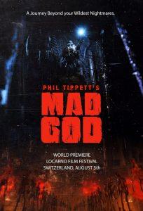 Mad God 2021 en Streaming HD Gratuit !