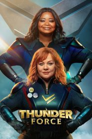 Thunder Force 2021 en Streaming HD Gratuit !