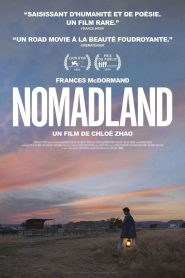Nomadland 2021 en Streaming HD Gratuit !