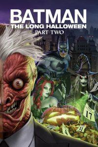 Batman : The Long Halloween, Part Two 2021 en Streaming HD Gratuit !