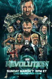 AEW Revolution 2021 2021 en Streaming HD Gratuit !
