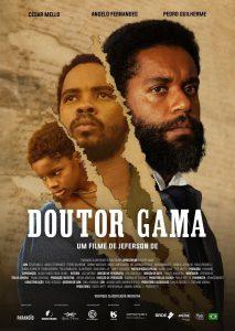 Doutor Gama 2021 en Streaming HD Gratuit !