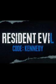 Resident Evil – Code Kennedy 2021 en Streaming HD Gratuit !