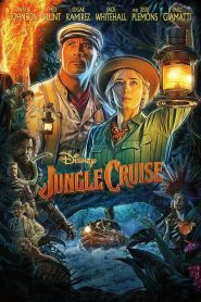 Jungle Cruise 2021 en Streaming HD Gratuit !