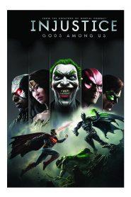 Injustice 2021 en Streaming HD Gratuit !