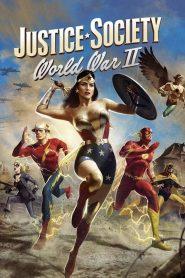 Justice Society : World War II 2021 en Streaming HD Gratuit !