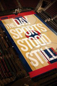 The Day Sports Stood Still 2021 en Streaming HD Gratuit !