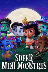 Il était une fois… les Super mini monstres 2021 en Streaming HD Gratuit !