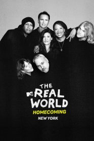 The Real World Homecoming: New York 2021 en Streaming HD Gratuit !