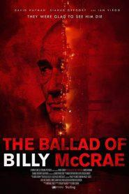 The Ballad Of Billy McCrae 2021 en Streaming HD Gratuit !
