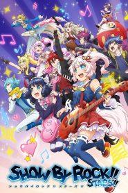 Show by Rock!! Stars!! 2021 en Streaming HD Gratuit !