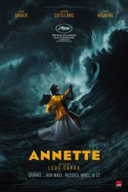 Annette 2021 en Streaming HD Gratuit !