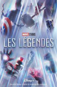 Les Légendes des Studios Marvel 2021 en Streaming HD Gratuit !