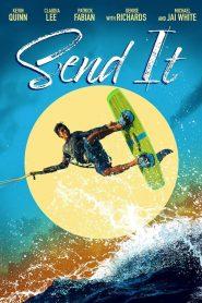 Send It! 2021 en Streaming HD Gratuit !