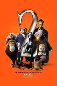 La Famille Addams 2: Une Virée d'Enfer 2021 en Streaming HD Gratuit !