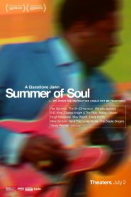 Summer of Soul (…or, When the Revolution Could Not Be Televised) 2021 en Streaming HD Gratuit !