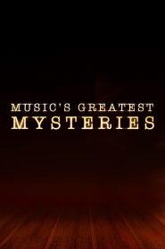 Music's Greatest Mysteries 2020 en Streaming HD Gratuit !