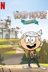 The Loud House Movie 2021 en Streaming HD Gratuit !