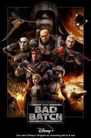Star Wars : The Bad Batch 2021 en Streaming HD Gratuit !