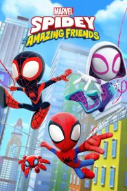 Marvel's Spidey and His Amazing Friends 2021 en Streaming HD Gratuit !