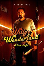Willy's Wonderland 2021 en Streaming HD Gratuit !