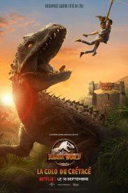 Jurassic World : La Colo du Crétacé 2020 en Streaming HD Gratuit !