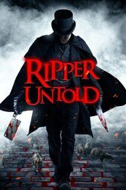 Ripper Untold 2021 en Streaming HD Gratuit !